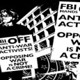 Anti-war and international solidarity activists protest US Attorney Patrick Fitzgerald at John Marshall Law School commencement Sunday, January 20 3:00 pm Hyatt Regency Hotel 151 East Wacker Drive Fitzgerald is...
