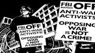 "Demand that U.S. Attorney Barry Jonas say ""The investigation Is over"" National Call-In Day for the Antiwar 23 Friday, April 11 Call 312-886-8027 Tell Assistant U.S. Attorney Barry Jonas: ""My name is […]"