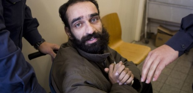 "Wednesday 2/20/13  9:00AM – 5:00PM EST After 211 days on hunger strike, the Israeli ""kangaroo"" military court rejected the release of Palestinian hunger striker Samer Issawi today during his ""emergency"" hearing...."