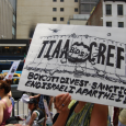 Are you a client of TIAA-CREF? THE TIME TO ACT IS NOW DEMAND TIAA-CREF Divest from Corporations Profiting from Occupation DEADLINE FEBRUARY 8 USPCN is proud member of the National...