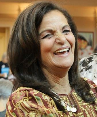 Rasmea Defense Twitter Power Hours Wednesday, November 23rd, from 12 Noon – 2 PM CST In anticipation of her Daubert hearing on November 29th, join the Rasmea Defense Committee for twitter […]