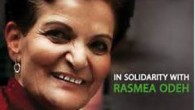 #Justice4Rasmea Social Media Campaign Wednesday, January 27th  Join the Rasmea Defense Committee for a social media campaign Wednesday, January 27th, in support of Palestinian American icon Rasmea Odeh—and prepare […]