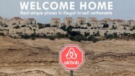 Demand Airbnb Stop Listing Rentals in Israeli Settlements  Did you know that Airbnb, the online accommodation service, is listing homes in illegal Israeli settlements for people to rent? There […]