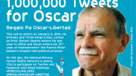 One Million Tweets to #FreeOscarLopez Today, on Oscar Lopez' 73rd birthday, USPCN joins the National Puerto Rican Agenda and National Boricua Human Rights Network's (NBHRN's) call for One Million Tweets […]