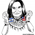 For Immediate Release: Rasmea Defense Committee, August 30, 2016 Media Contact: Hatem Abudayyeh, hatem85@yahoo.com, 773.301.4108 Rasmea's prosecutors deny the horror of torture; Judge Drain accepts their argument Rasmea Odeh, a […]