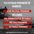 Take Action: Sign USPCN's Petition to #StopAD: sign your name to take a stand against the Israeli policy of administrative detention! Sign and share the Change.org petition to urge international […]